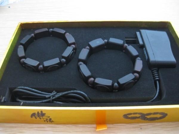 手链镜头-单人操作扫描镜头